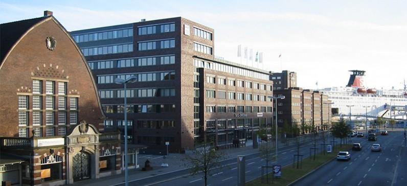 Kiel Architektur carsten meier architekten stadtplaner sell speicher kiel